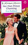 img - for Her Own Prince Charming (Harlequin Romance, 3550) book / textbook / text book