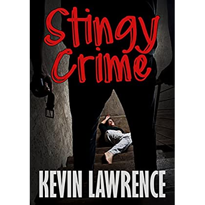 Stingy Crime Thriller: Mystery,Thrille