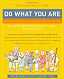 Do What You Are, Paul D. Tieger and Barbara Barron-Tieger, 0316167266
