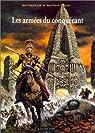 Les armées du conquérant par Dionnet