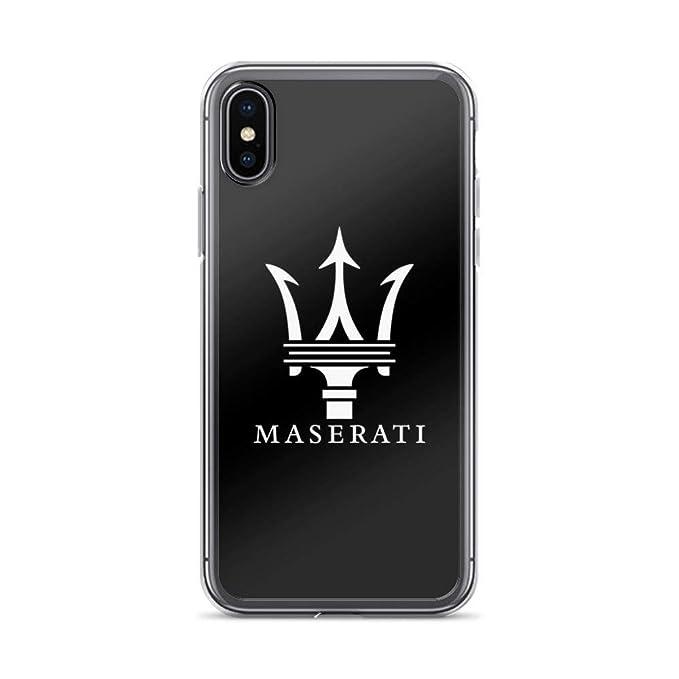 coque iphone 8 plus maserati