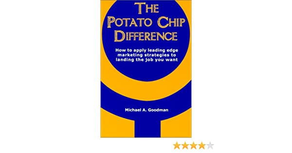 The Potato Chip Difference : How to Apply Leading Edge