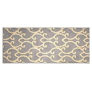 Amazon Com Jean Pierre Donnie 24 X 60 In Loop Accent Rug