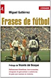 Frases De Futbol (Deportes (corner))