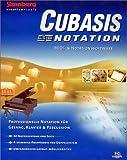 Cubasis Notation