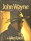 img - for John Wayne book / textbook / text book