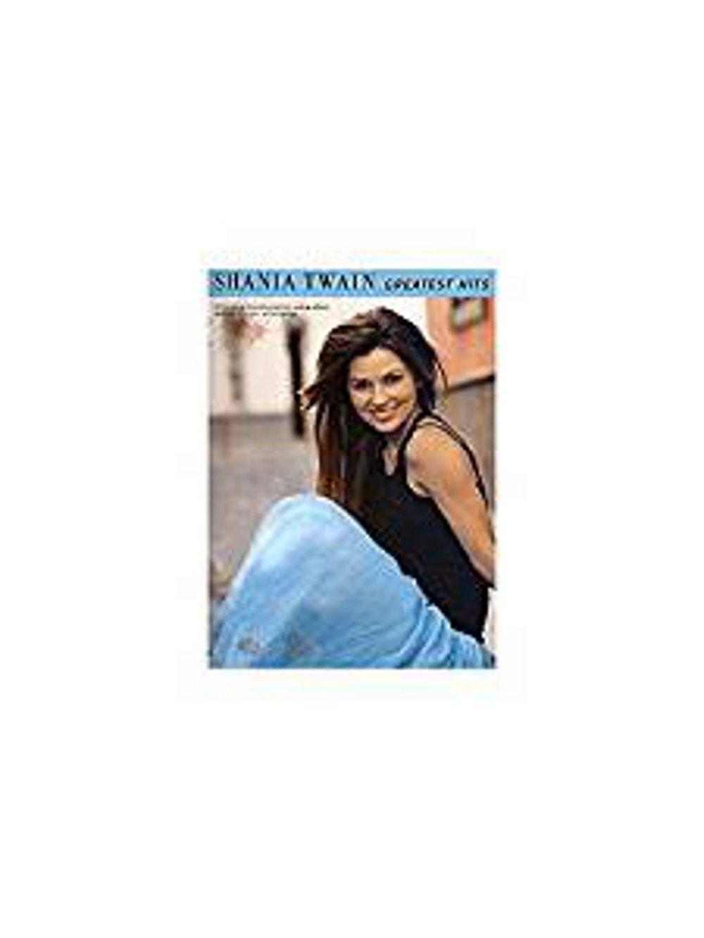 dont be stupid twain shania piano vocal sheet music