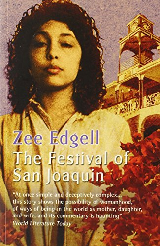The Festival of San Joaquin (Macmillan Caribbean Writers) by Zee Edgell (2009-01-02)