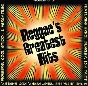 Reggae's G.H. 9