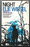 img - for **RARE, COLLECTIBLE, 1986, 25th ANNIVERSARY EDITION - Night by Elie Wiesel (Winner of 1986 Nobel Peace Prize) book / textbook / text book