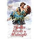 Twelve Kisses to Midnight: A Novella (The Oxenburg Princes)