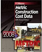 RS Means Metric Construction Cost Data