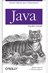 Java Pocket Guide Paperback