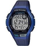 [カシオ] 腕時計 スポーツギア SPORTS GEAR WS-2000H-2AJF メンズ ブルー