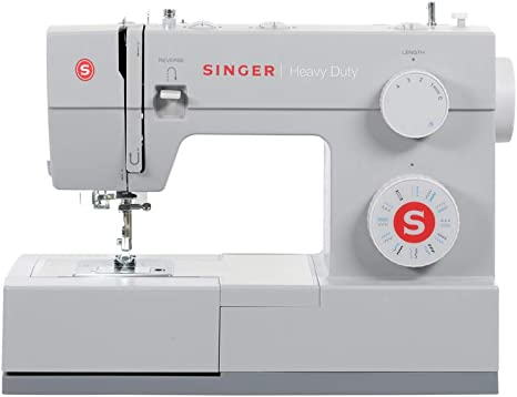 Amazon Com Singer 4423 Sewing Machine White,Womens Crochet Beanie Pattern