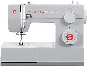 SINGER 4423 Sewing Machine, grey