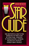 Star Guide, 1999-2000, Axiom Information Resources Staff, 0943213304