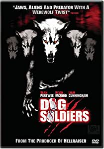 Dog Soldiers [Import]
