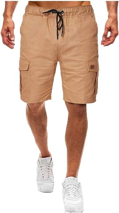 Susenstone Bermuda Homme Pas Cher Ete,Shorts