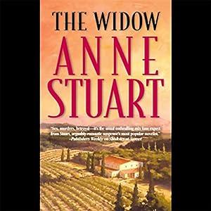 The Widow Audiobook