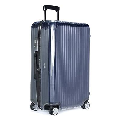 d03e43b4ff Amazon.co.jp: Device Products RIMOWA リモワ SALSA サルサ/ESSENTIAL エッセンシャル 用  スーツケースカバー ファスナータイプ BLACK: シューズ&バッグ
