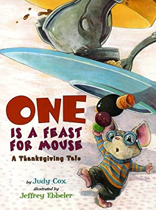 book cover of One Is a Feast for Mouse