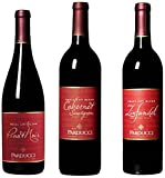 Parducci Best of Mendocino Red Mixed Pack, 5th Edition