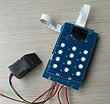 1 pcs lot can be OEM development Fingerprint password lock control circuit board