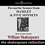 Favourite Scenes from 'Hamlet' and Five Sonnets | William Shakespeare
