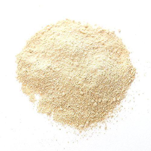 Spice Jungle Fenugreek Seeds, Ground - 10 lb. Bulk