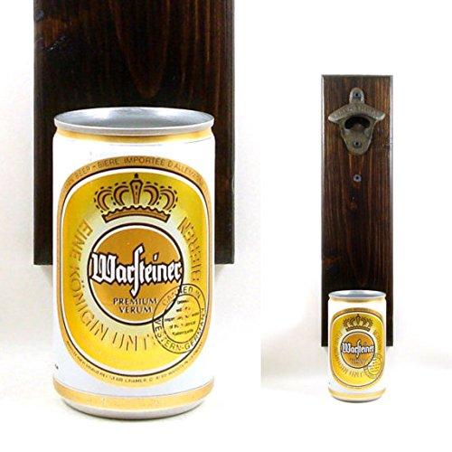wall-mounted-beer-bottle-opener-with-a-vintage-west-german-warsteiner-import-beer-can-cap-catcher