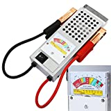 XtremepowerUS 6 & 12 Volts Battery Load & Charging Tester Charger Tool