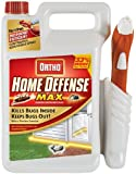 Ortho 0195310 1-1/3-Gallon Home Defense Max Perimeter and Indoor Insect Killer Pull 'N Spray