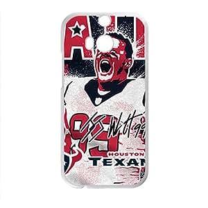 Texans Bestselling Creative Stylish High Quality Hard Case For HTC M8 wangjiang maoyi