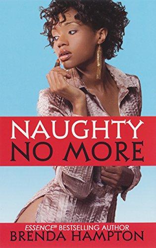 Books : Naughty No More
