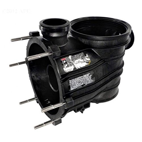 Pentair C76-58P Tank and Trap Body Replacement Sta-Rite Pool/Spa Pump by Pentair