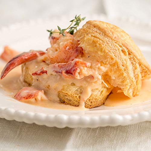 Lobster Newburg made in New England
