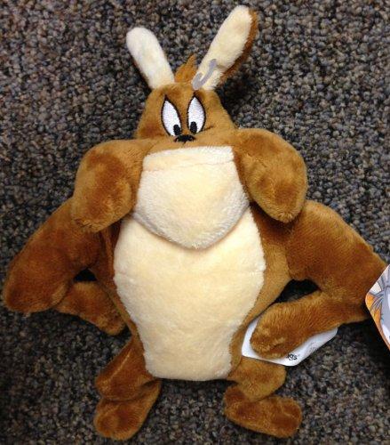 Warner Brothers Marc Antony Brown Dog Looney Tunes Plush ...