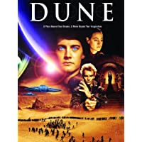Deals on Dune 1984 Digital HD Movie