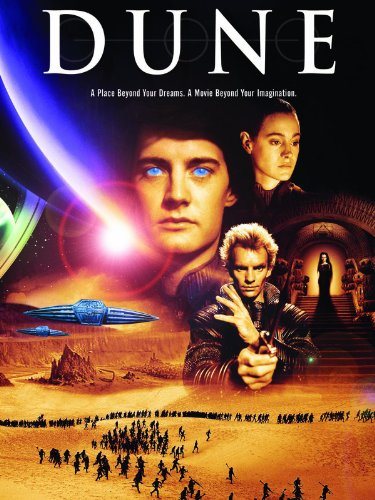 Dune (Best New Amazon Series)