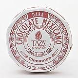 Taza Chocolate Mexicano Chocolate Disc, Cinnamon, 2.7 Ounce