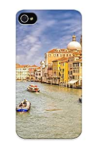 Hot Tpye Venice - Italy Case Cover For Iphone 4/4s