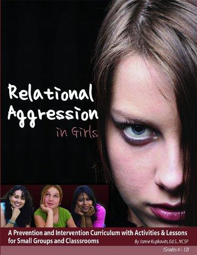 Relational Aggression in Girls Jamie Kupkovits