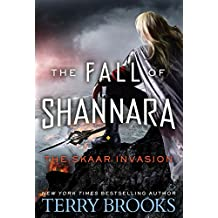 The Skaar Invasion (The Fall of Shannara)