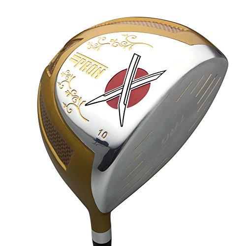 Buy golf clubs for seniors 2017