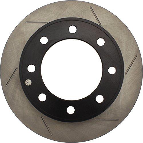 Power Slot 126.65086CSL Slotted Brake Rotor