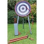 Garden Archery Set Outdoor Game Kids...