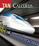Student Solutions Manual for Tan's Single Variable Calculus, Tan, Soo T., 0534465684