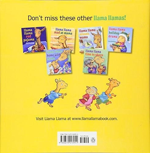 Llama Llama and the Bully Goat by WaterBrook Press (Image #2)