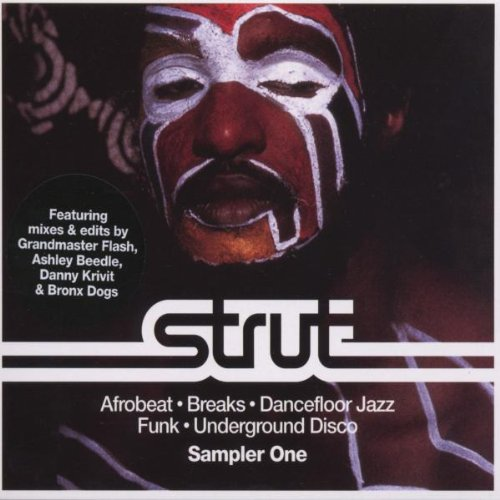 Incredible Bongo Band - Strut Sampler One - Zortam Music